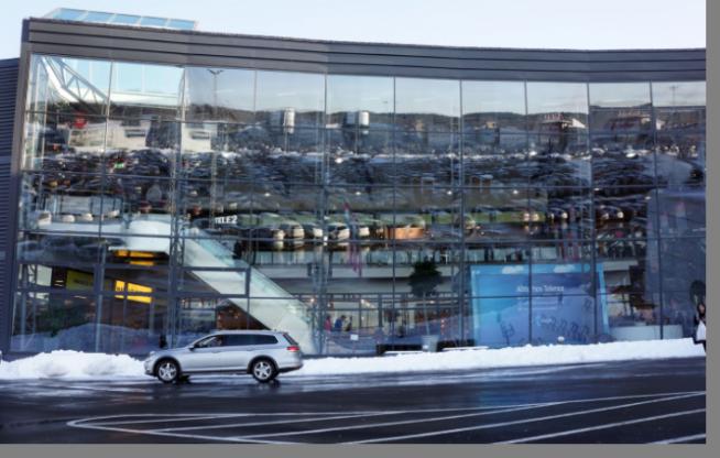 kyrkogatan 14 vänersborg
